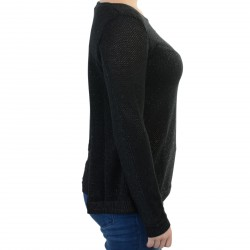 Pull Le Temps Des Cerises Glany Anthracite