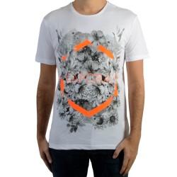 Tee Shirt Kaporal Ciong 17M11 White