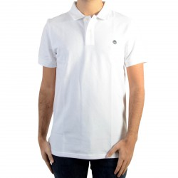 Polo Timberland Millers River 100 White