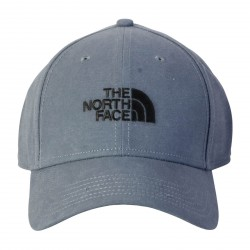 Casquette The North Face TOCF8CV3T-OS Classic Mid Grey