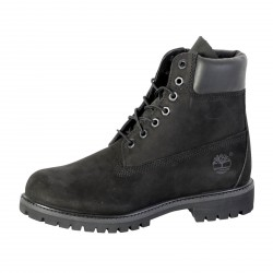 Chaussure Timberland 10073 AF 6IN Prem BT Black Black