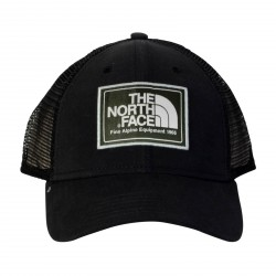 Casquette The North Face TOCGW2SEY-OS Black/Thyme