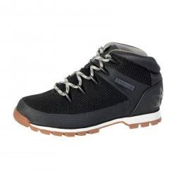 Chaussure Timberland A1FXJ Euro Sprint Fabric Black