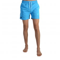 Maillot De bain Pepe Jeans Enfants Guido Middle Blue