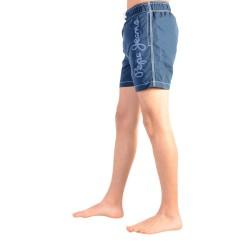 Maillot De bain Pepe Jeans Enfants Guido Navy