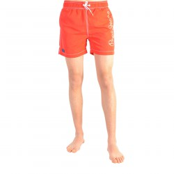 Maillot De Bain Pepe Jeans Enfants Guido Pop Red