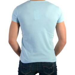 Tee Shirt Pepe jeans Enfants Joel Azzuro