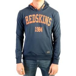 Sweet A Capuche Redskins Enfants Vista Navy