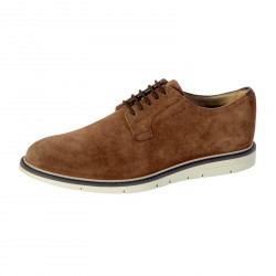Chaussure Geox Uvet U722QB Ebony