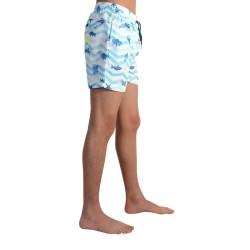 Maillot De Bain Pepe Jeans Enfant Gilbert JR OAA Multi