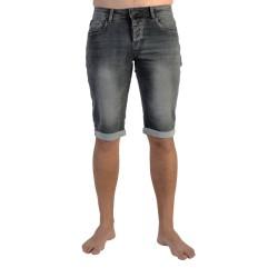 Short Deeluxe Bart S17756 Grey