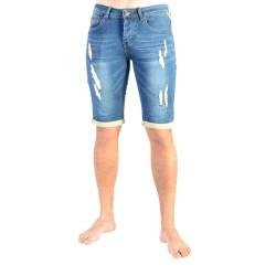 Short Deeluxe Turner S17750 Blue