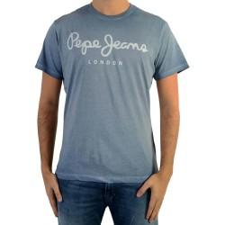 Tee Shirt Pepe Jeans Westsir True Blue