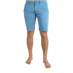 Short Pepe Jeans Chino MC Queen PM800227C75 531 Midlle Blue