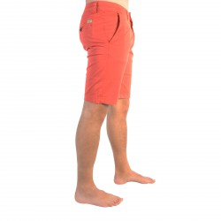 Short Pepe Jeans Chino MC Queen pm800227c75 244 Mars Red