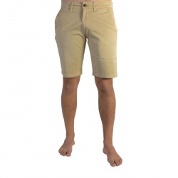 Short Pepe Jeans Chino MC Queen pm800227c75 855 Camel