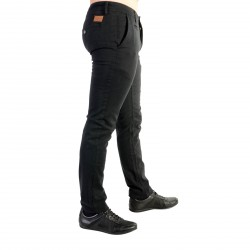 Chino Redskins Cody 2 Mahevan Black