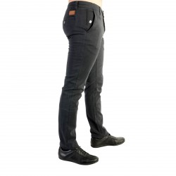 Chino Redskins Cody 2 Mahevan Dark Navy