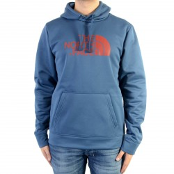 Sweat A Capuche The North Face T92XL8HDC Shady Blue