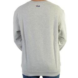 Sweat Fila Classic Light Grey