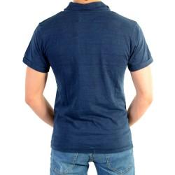Tee Shirt Kaporal Enfant Marog Indigo