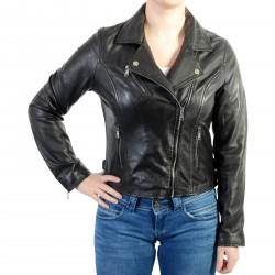 Veste Redskins Bridget Rivoli Black
