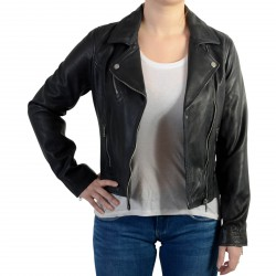 Veste Redskins Bridget Rivoli Navy Blue