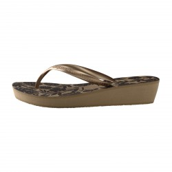 Tong Havaianas H.High 2 Rose Gold