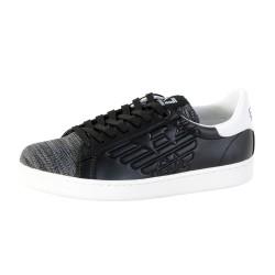 Basket EA7 Emporio Armani Classic Premium U Black