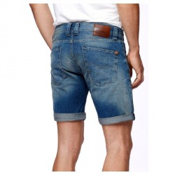 Short Pepe Jeans Cane PM800272H63 Denim