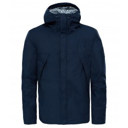 Veste A Capuche The North Face M 1990 Mountain JKT Urban Navy T0CD4SH2G