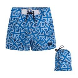 Short Pepe Jeans Gary PBB10181 Blue 551