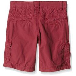 Short Pepe Jeans Enfants PB800276 237 Cardinal Red