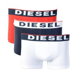 Pack De 3 Boxer Diesel 00SAB2-0JADV-01