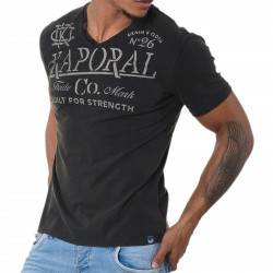 Tee Shirt Kaporal Tazor Dark Denim