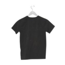 Tee-Shirt Kaporal Enfant Moil Black