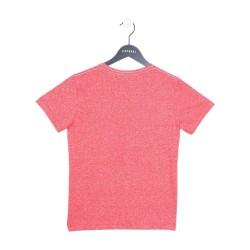 Tee-Shirt Kaporal Enfant Mixi Ketchup