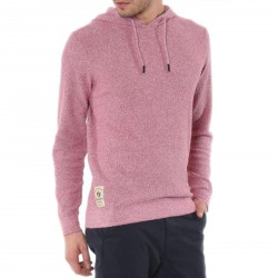 Pull A Capuche Kaporal Dony Apricot
