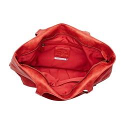 Sac Le Temps Des Cerises Shopping L Phoenix 4 LTC3V2TAV20 Rouge Framboise