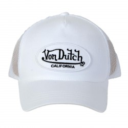 Casquette Von Dutch Betty White