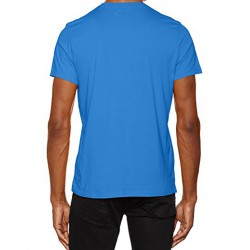 Tee Shirt Pepe Jeans Sail Middle Blue 531 PM503328