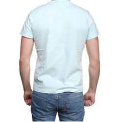 Tee Shirt Pepe Jeans PM501389 Eggo V 509 Glass