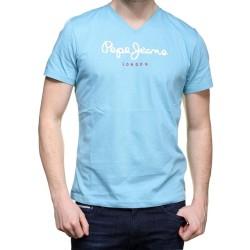 Tee Shirt Pepe Jeans PM501389 Eggo V 546 Quay