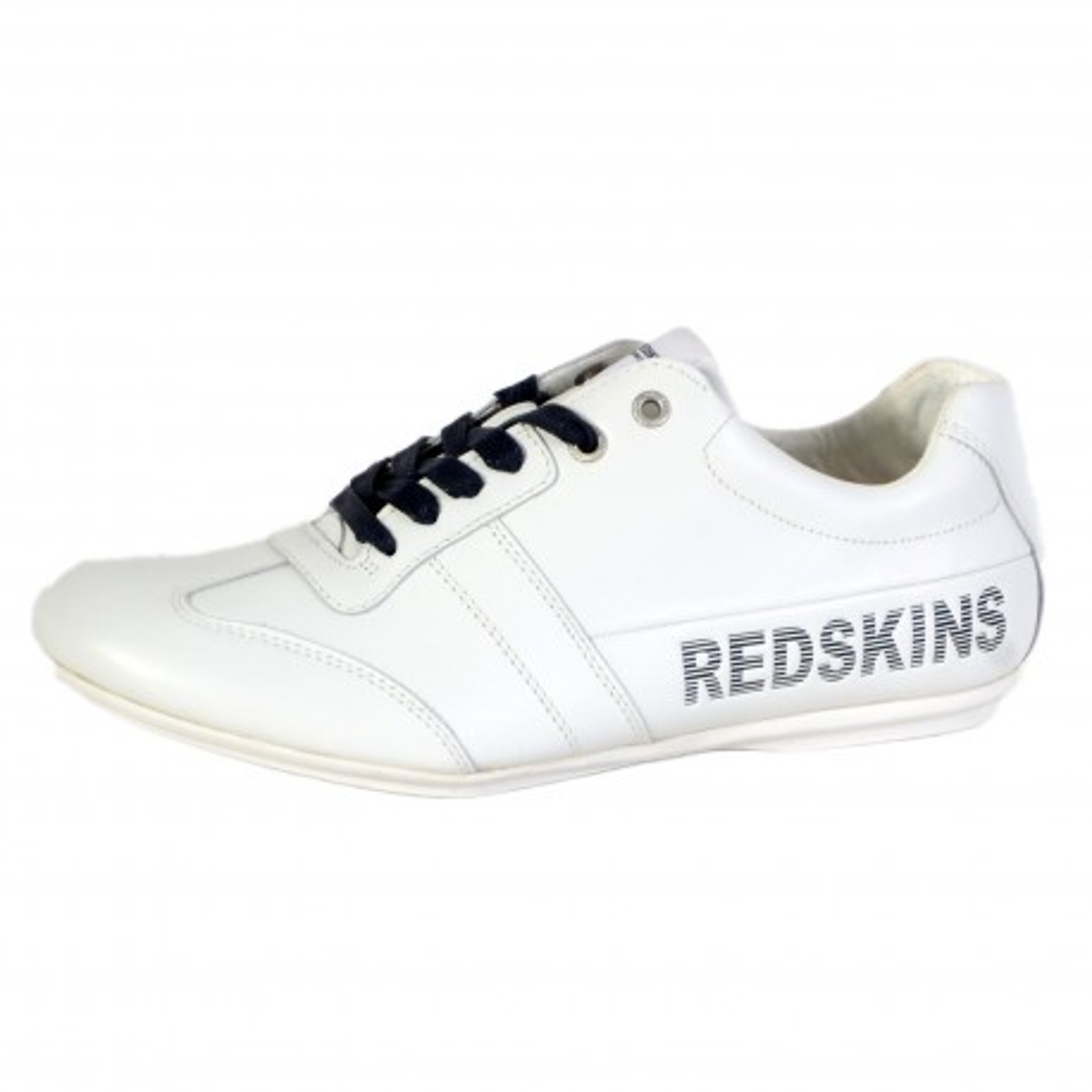 Basket Redskins Altoni Blanc / Marine
