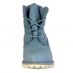 Chaussure Timberland 6IN Premium Boot Stone Blue A1AQV