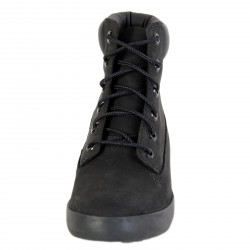 Chaussure Timberland Flannery 6IN Black A1B37