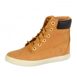Chaussure Timberland Flannery 6IN Wheat A1B3I