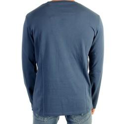 Tee Shirt Pepe Jeans Enfant Jesus JR 588 Ocean PB501324