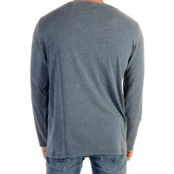 Tee Shirt Pepe Jeans Enfant Jordan JR 588 Ocean PB501329