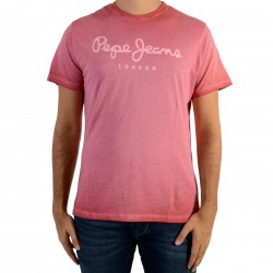 Tee Shirt Pepe Jeans West Sir Garnet